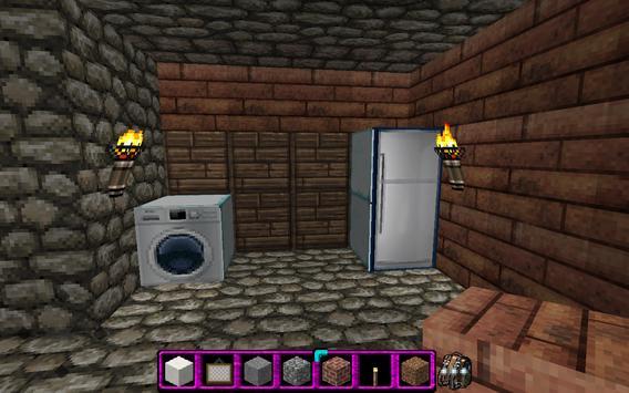 FancyCraft New apk screenshot