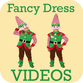 Fancy Dress Competition VIDEOs icon