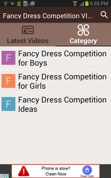 Fancy Dress Competition VIDEOs screenshot 2