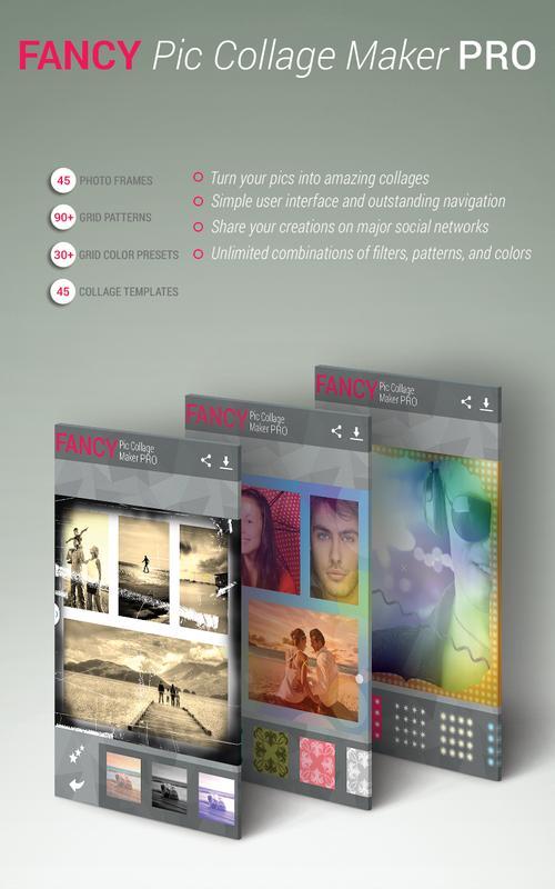 photo grid collage maker pro apk