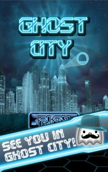Ghost City Evaders Lite - Free! No Ads! Match Game screenshot 16