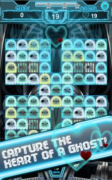 Ghost City Evaders Lite - Free! No Ads! Match Game screenshot 6