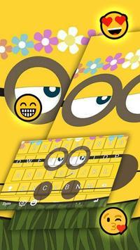 Keyboard Minion Theme screenshot 4