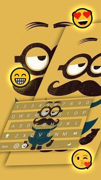 Keyboard Minion Theme screenshot 5