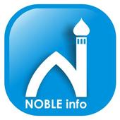 Noble Info icon