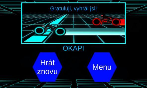RayRace apk screenshot