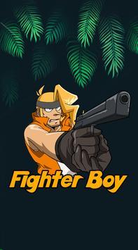 Fighter Boy screenshot 3
