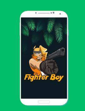Fighter Boy screenshot 1