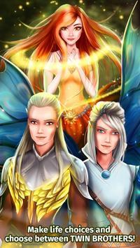 Fantasi permainan cerita cinta screenshot 3