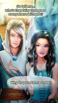 Fantasi permainan cerita cinta screenshot 6