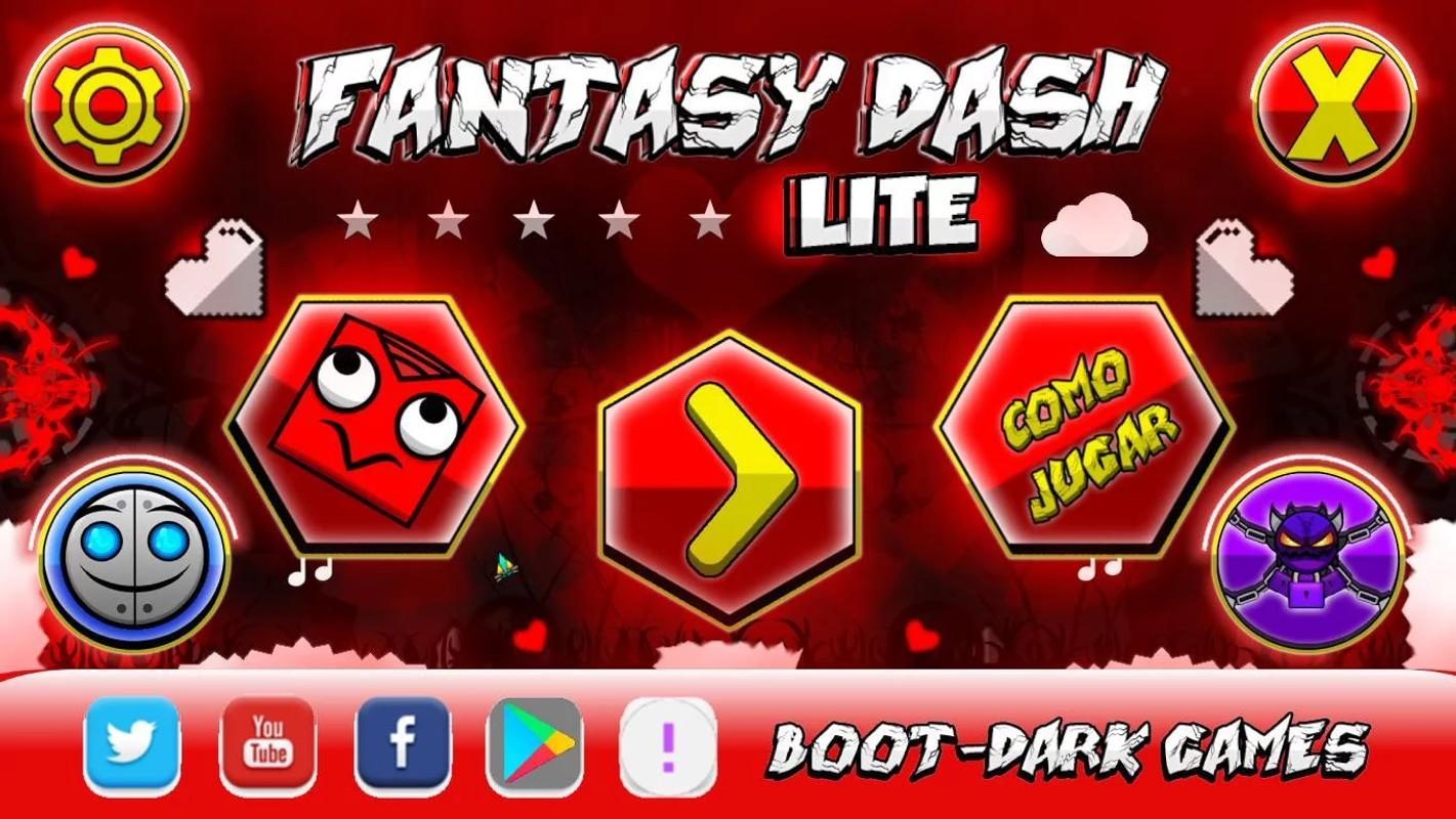 after dark games download android