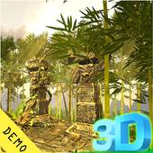 Fantasy Nature 3D Live WP icon