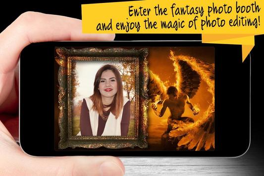 Fantasy Photo Editor apk screenshot
