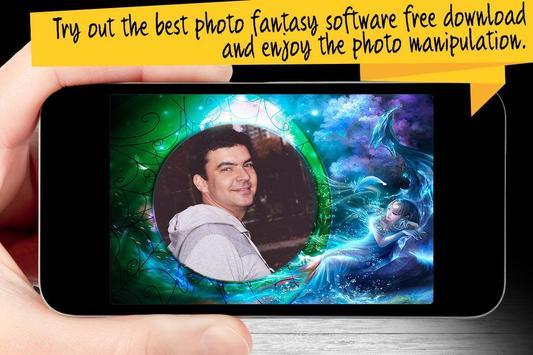 Fantasy Photo Editor apk screenshot