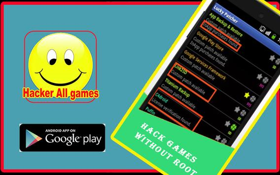 lucky patcher apk  hack game