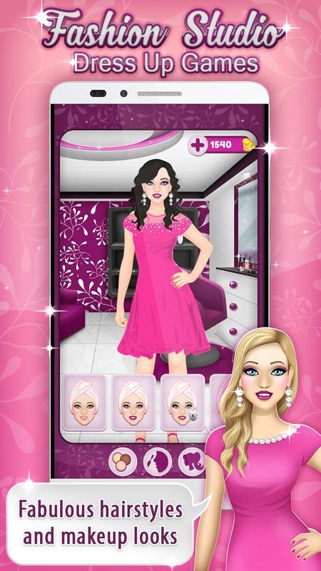 juegos de vestir para chicas for android - apk download