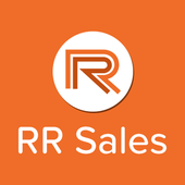 RRsales - Online Shopping icon