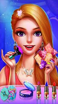Princess Nail Salon Manicure apk screenshot
