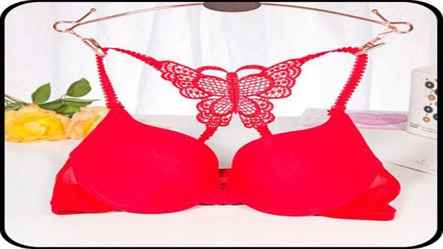 Fashion Bra apk screenshot
