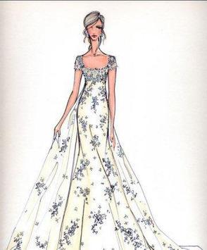 Fashion Designing Sketches screenshot 3