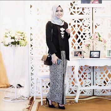 Indonesian Kebaya Fashion Hijab screenshot 4