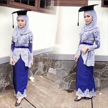 Indonesian Kebaya Fashion Hijab screenshot 5