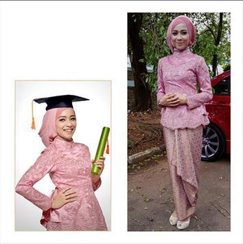 Indonesian Kebaya Fashion Hijab screenshot 6