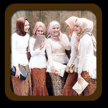 Indonesian Kebaya Fashion Hijab screenshot 9