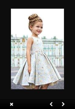 Fashion Kids Dress screenshot 1