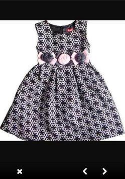 Fashion Kids Dress screenshot 2