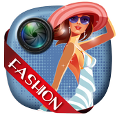 Fashion Photo Frames icon
