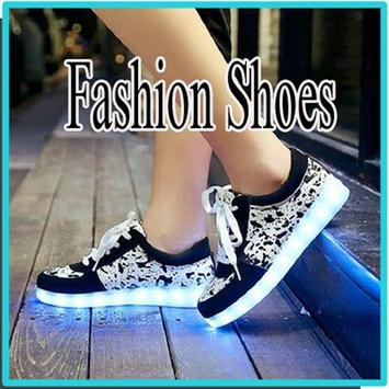 Fashion Shoes poster