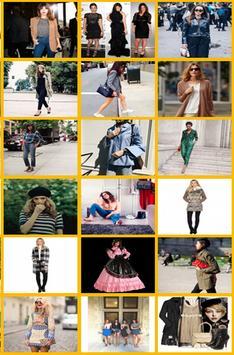 Fashion french style screenshot 2