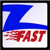 Fast Zypiaa- Share or Transfer File icon
