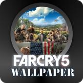 Far Cry 5 Wallpaper icon