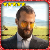 Far Cry 5 Wallpaper   Game Background HD icon