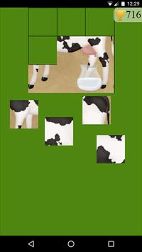 farm cow milk game screenshot 3