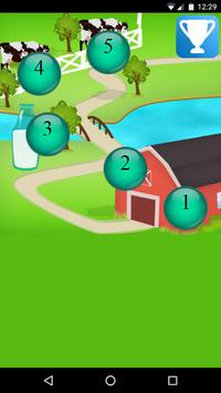 farm cow milk game screenshot 1