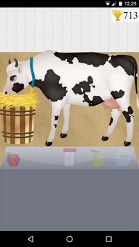farm cow milk game screenshot 4