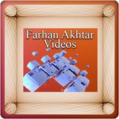Farhan Akhtar Videos icon
