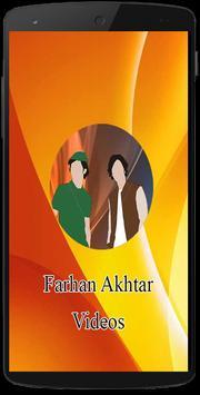 Farhan Akhtar Videos poster