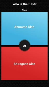 Who is the Best? - Naruto screenshot 5