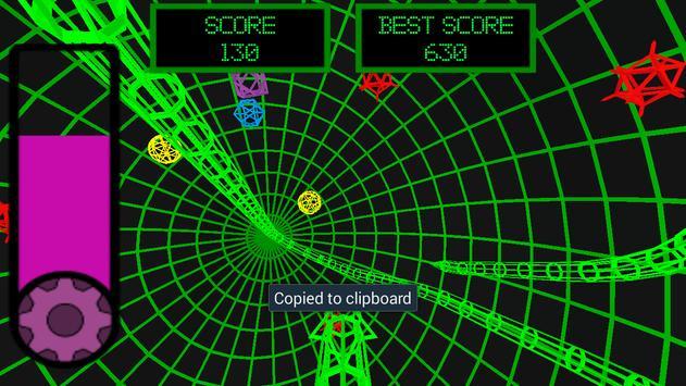 Digital snake 3D apk screenshot