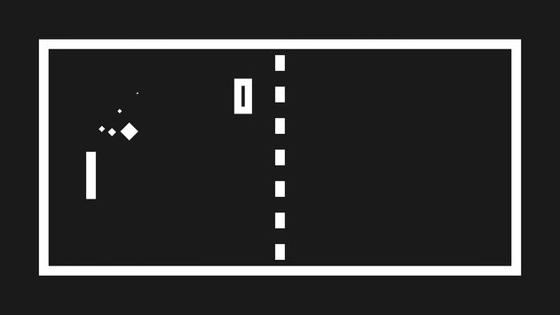 Pixel Pong apk screenshot