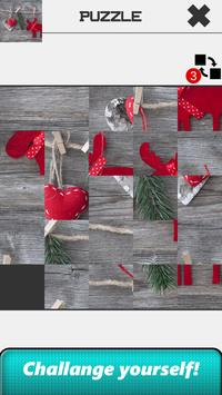 Christmas Slide Puzzle screenshot 19
