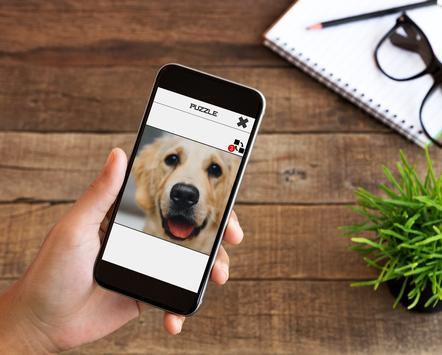 Dog Slide Puzzle screenshot 16