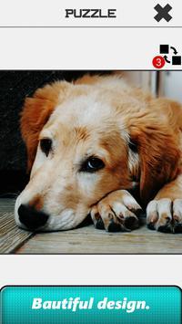 Dog Slide Puzzle screenshot 13