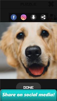 Dog Slide Puzzle screenshot 20