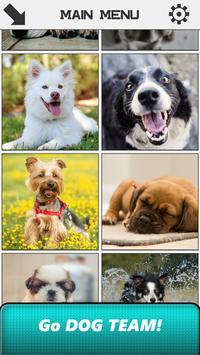 Dog Slide Puzzle apk screenshot