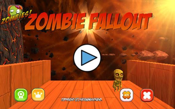 Zombie Fallout Dodge screenshot 7